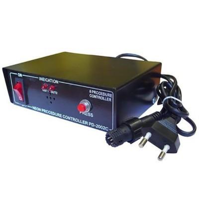 Контроллер профессиональный для двухжильного дюралайта (100м, 2W,11 мм)