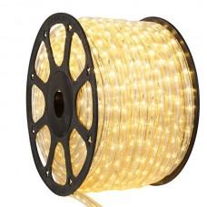 Дюралайт светодиодный трех проводной (бухта 100м,3W,13мм, IP65)