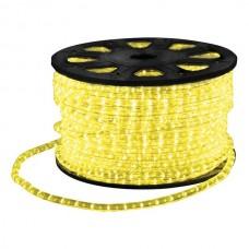 Дюралайт светодиодный трех проводной (бухта 100м,3W,11мм, IP65)