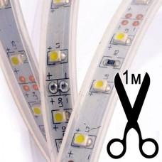 Уличная cсветодиодная лента SMD3528 (1м,60led на 1м,IP68)
