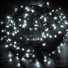 Уличная гирлянда нить 100 ламп (10м)