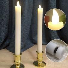 Набор из двух светодиодных свечей